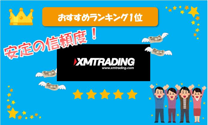 XMランク画像