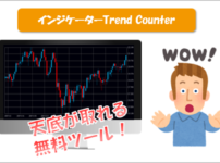 Trend Counter