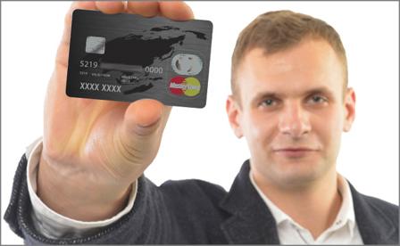 GEMFOREXクレジットカードセルフィ―画像